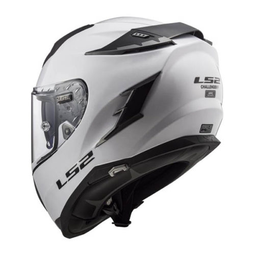 racepoint_LS2 FF327 Challenger weiss_Motorradhelm