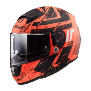 racepoint_LS2 Motorradhelm_Vector Hunter