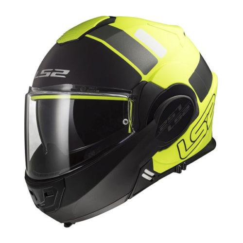 racepoint_LS2_Modular_Helm_FF399_Valiant Prox fluo gelb