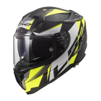 racepoint_LS2_Motorradhelm_FF327 Challenger Squadron_fluo gelb