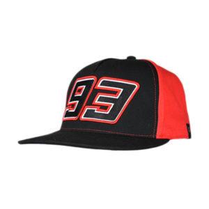 racepoint_MARC MARQUEZ CAP FLAT
