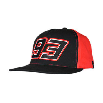 racepoint_MARC MARQUEZ CAP FLAT