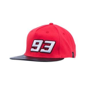 racepoint_MARC MARQUEZ CAP FLAT 93