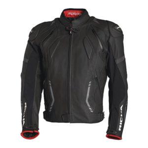 racepoint_Mugello Jacket schwarz v1