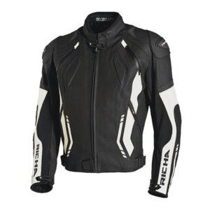 racepoint_Mugello Jacket weiss v1