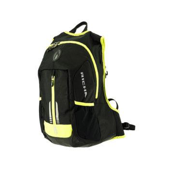 racepoint_Paddock Bag Richa Gepäck neon gelb 37178200-14 21