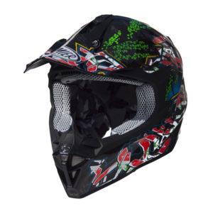 racepoint_Premier Exige Crosshelm_Motorradhelm_GR 9
