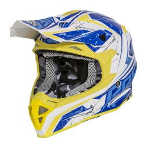 racepoint_Premier Exige Crosshelm_Motorradhelm_REVENGE QX 12