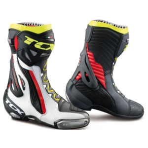 racepoint_RT-Race Pro Air_TCX_Motorradstiefel_Racing Stiefel weiss