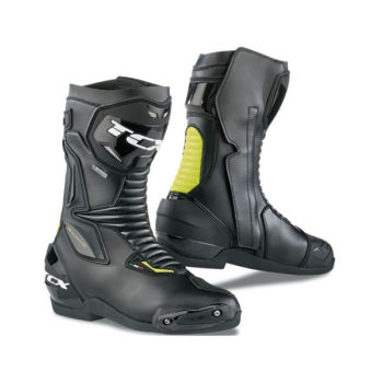 racepoint_SP-Master GTX schwarz-gelb_TCX Racing Stiefel