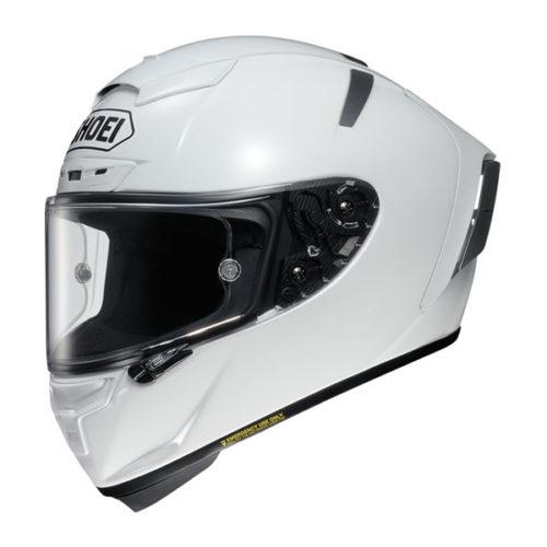 racepoint_Shoei X-Spirit III weiss_Motorradhelm