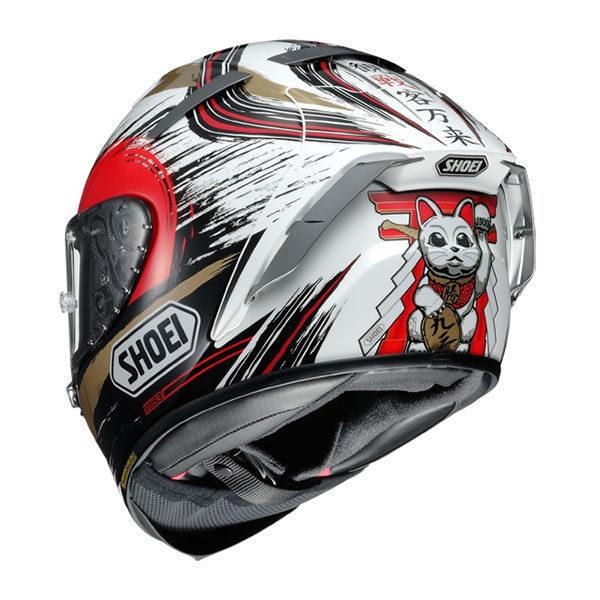racepoint_Shoei X-Spirit III_Marquez Motegi2 TC-1 schwarz-weiss-rot_Motorradhelm