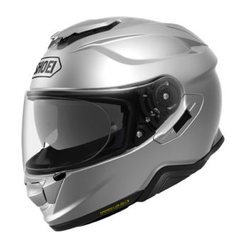 racepoint_Shoei_GT-Air II Candy light silver