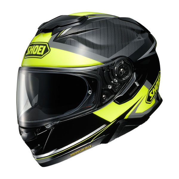 racepoint_Shoei_Motorradhelm_GT-Air II Affair TC-3_schwarz-fluo gelb