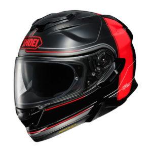 racepoint_Shoei_Motorradhelm_GT-Air II Crossbar TC-1_schwarz-rot