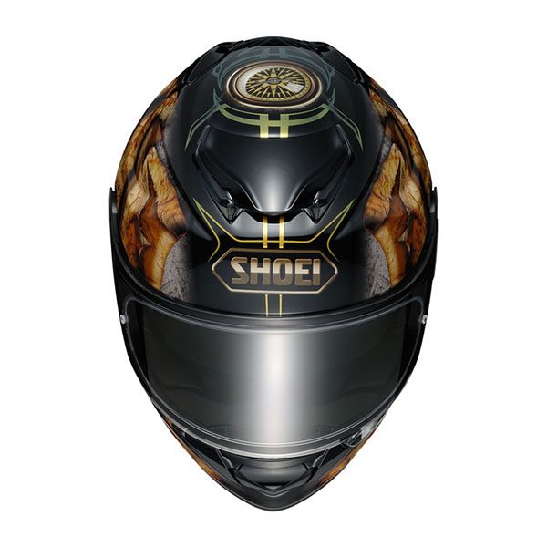 racepoint_Shoei_Motorradhelm_GT-Air II Deviation TC-9_schwarz-gold-silber 3
