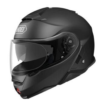 racepoint_Shoei_Motorradhelm_Klapphelm_Neotec II Uni matt schwarz