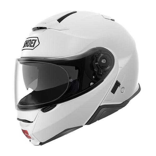 racepoint_Shoei_Motorradhelm_Klapphelm_Neotec II Uni weiss