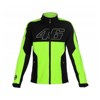 racepoint_VALENTINO ROSSI 46 SOFT SHELL JACKE