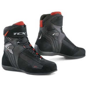 racepoint_Vibe WP schwarz TCX Motorradstiefel All Uses
