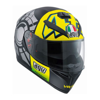 racepoint_agv motorradhelm k_3 sv top winter test 2012 integralhelm hir-th