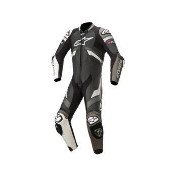 racepoint_alpinestars_gp_plus_v3_motorrad_lederkombi_black_white_met gray