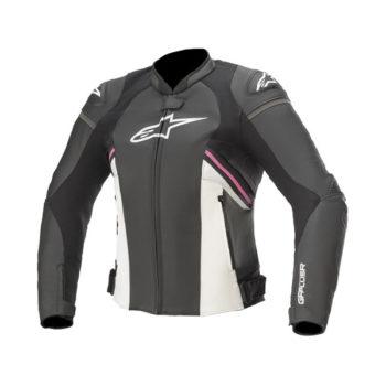 racepoint_alpinestars_lederjacke_damen_stella_gp_plus_r_v3_schwarz_weiss_pink