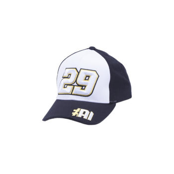 racepoint_andrea iannone kids cap