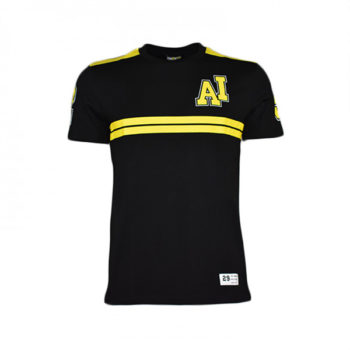 racepoint_andrea iannone t-shirt schwarz v