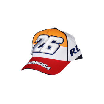 racepoint_daniel pedrosa repsol cap