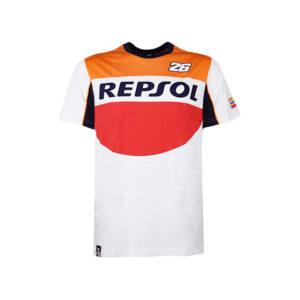racepoint_daniel pedrosa repsol t-shirt