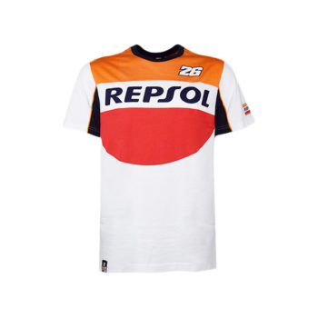 racepoint_daniel pedrosa repsol t-shirt