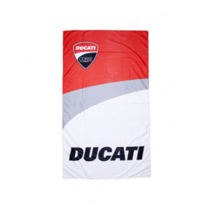 racepoint_ducati corse badetuch
