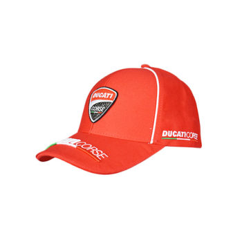 racepoint_ducati corse cap