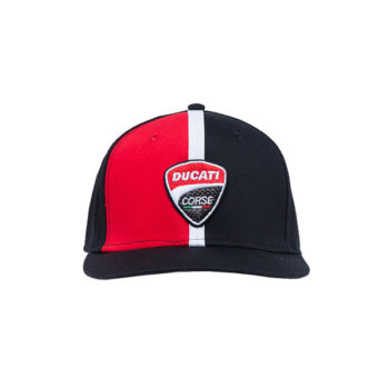 racepoint_ducati corse cap flat