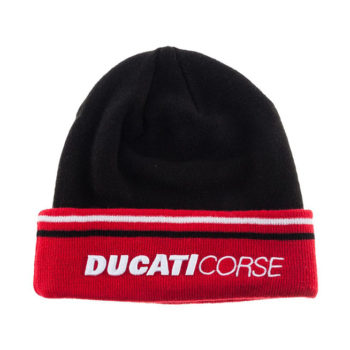 racepoint_ducati corse winterkappe_beanie