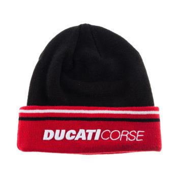 racepoint_ducati corse winterkappe_beanie