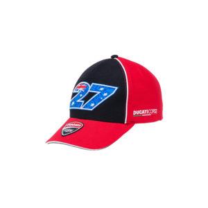 racepoint_ducati dual casey stoner cap