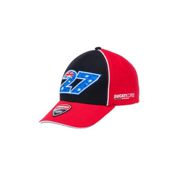 racepoint_ducati dual casey stoner cap