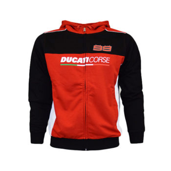 racepoint_ducati dual jorge lorzenzo hoody