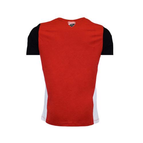 racepoint_ducati dual jorge lorzenzo t-shirt