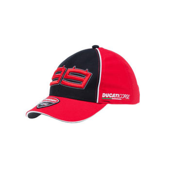 racepoint_ducati dual jorge lorenzo cap