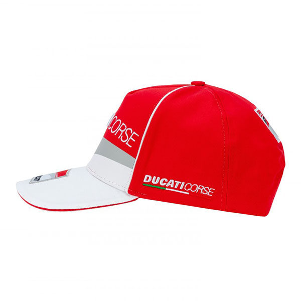 racepoint_ducati_corse_cap_kid_red_white