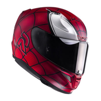 racepoint_hjc_integralhelm_rpha11_spiderman mc-1sf