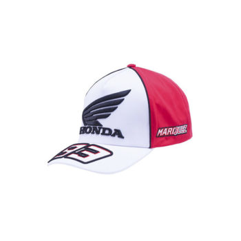 racepoint_honda marc marquez cap