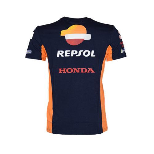 racepoint_honda repsol t-shirt