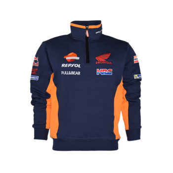 racepoint_honda repsol team sweatshirt
