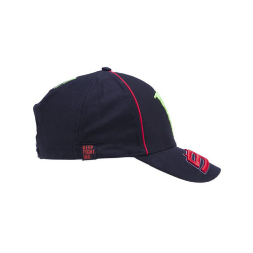 racepoint_jorge lorenzo monster baseball cap