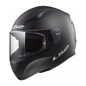 racepoint_ls2 motorradhelm ff353 rapid solid black matt