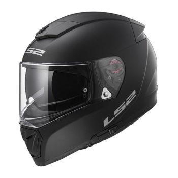 racepoint_ls2 motorradhelm ff390 breaker solid black matt